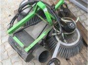 Egholm 2150 2 børster Straßenkehrmaschine