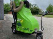 Straßenkehrmaschine a típus Green Energy Green machine GM1, Gebrauchtmaschine ekkor: Kastrup