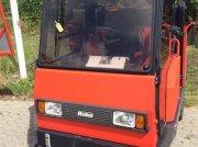 Hako JONAS 1450V diesel, vnr 836453 Уличная подметальная машина