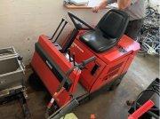 Straßenkehrmaschine a típus Hako Jonas 950, Gebrauchtmaschine ekkor: Aalborg SO