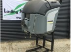 Straßenkehrmaschine des Typs Kärcher Feje/sugeanlæg in Tilst