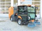 Straßenkehrmaschine tip Küpper Weisser S2 Urban Sweeper in Babensham