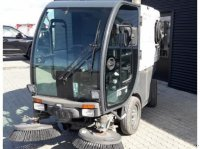 Nilfisk RS 502 Straßenkehrmaschine