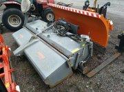 Straßenkehrmaschine a típus Sonstige 2600 FRONTSOP EURO, Gebrauchtmaschine ekkor: