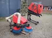 Straßenkehrmaschine типа Stensballe CFS 1000, Gebrauchtmaschine в Egtved