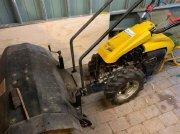 Straßenkehrmaschine a típus Texas Trading PRO TRAC 900, Gebrauchtmaschine ekkor: Aalborg SO