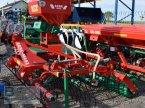 Striegel mit Nachsaateinrichtung des Typs Agro-Masz Grasnachsaatgerät GRASS300 Wiesenstriegel mit Sämaschine in Frontenhausen