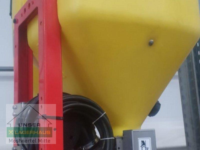 Striegel mit Nachsaateinrichtung типа APV APV, Gebrauchtmaschine в Bergland (Фотография 1)