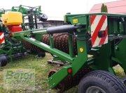 Düvelsdorf Green RAKE u. Terra Roller Expert Сетчатая борона с устройством подсева