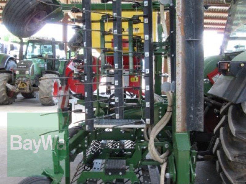 Striegel mit Nachsaateinrichtung des Typs Düvelsdorf Greenrake expert 6 m, Gebrauchtmaschine in Erbach (Bild 3)