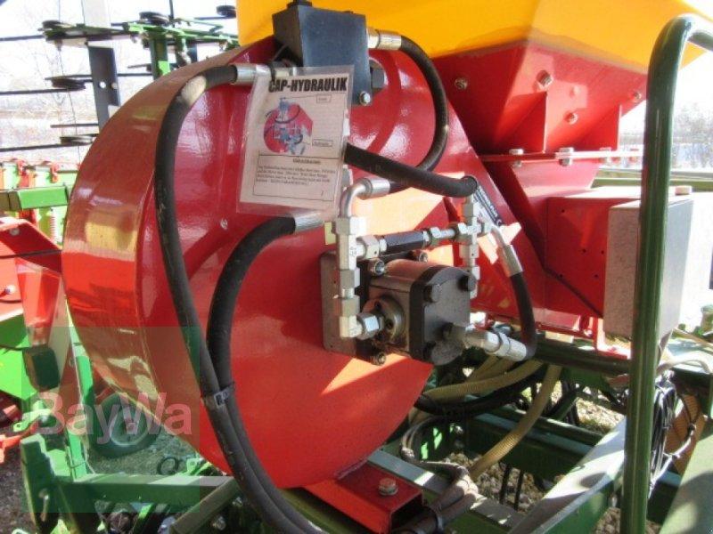 Striegel mit Nachsaateinrichtung des Typs Düvelsdorf Greenrake expert 6 m, Gebrauchtmaschine in Erbach (Bild 5)
