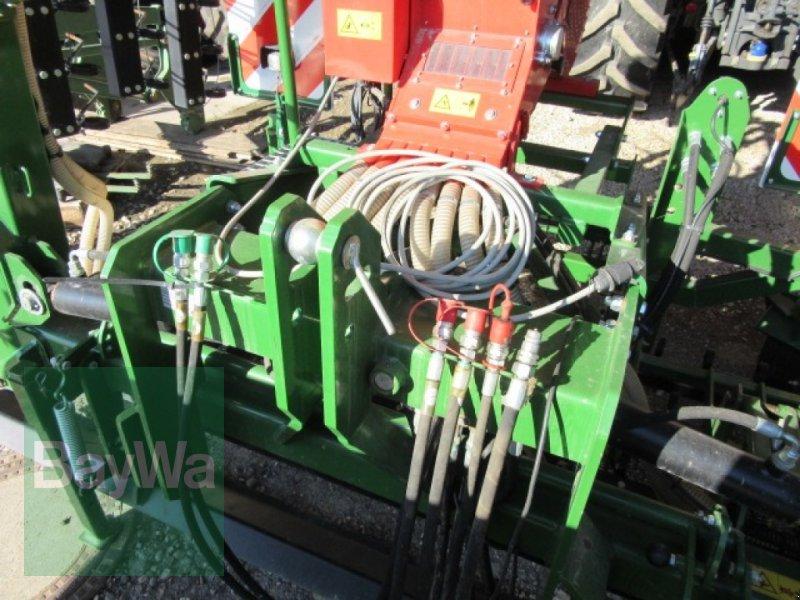 Striegel mit Nachsaateinrichtung des Typs Düvelsdorf Greenrake expert 6 m, Gebrauchtmaschine in Erbach (Bild 7)