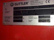 Güttler Greenseeder 600 Brona chwastownik z urządzeniem do dosiewu