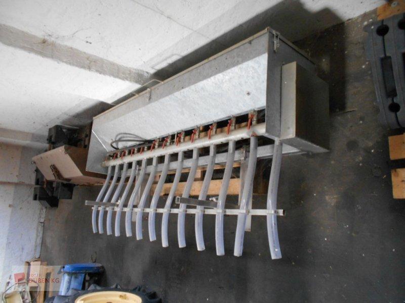 Striegel mit Nachsaateinrichtung a típus Sonstige Bauer Saatkasten SKN 140-13, Neumaschine ekkor: Ziersdorf (Kép 2)