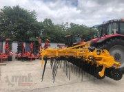 Striegel typu Agrisem Turbo Mulch Striegel 6,20m mit Scheiben, Gebrauchtmaschine w Groß Stieten