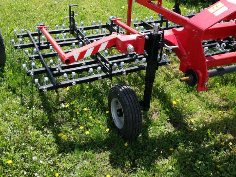 Striegel типа Agro-Factory II AF3, Gebrauchtmaschine в Nittenau (Фотография 1)