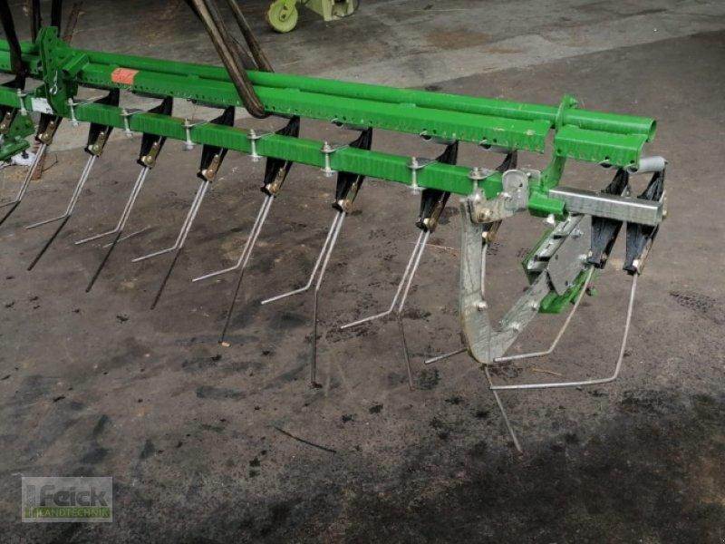 Striegel des Typs Amazone Exactstriegel, Gebrauchtmaschine in Reinheim (Bild 1)