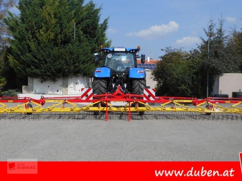Striegel des Typs APV AS 12000 M1, Neumaschine in Ziersdorf (Bild 6)