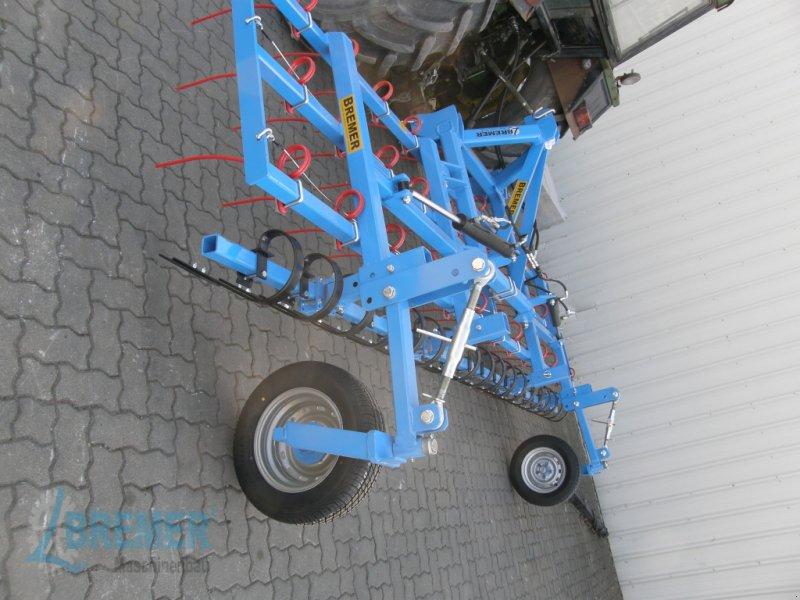 Striegel a típus Bremer Maschinenbau FST 600, Neumaschine ekkor: Hohenhameln (Kép 1)