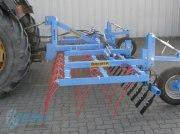 Bremer Maschinenbau GRST 600 rugós boronafog