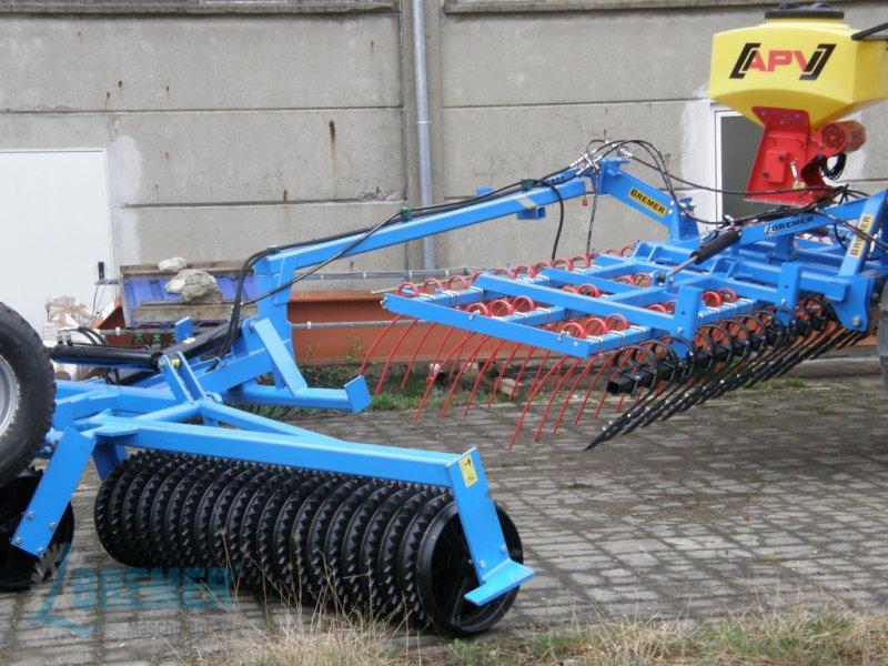 Striegel a típus Bremer Maschinenbau STR 600, Neumaschine ekkor: Hohenhameln (Kép 1)