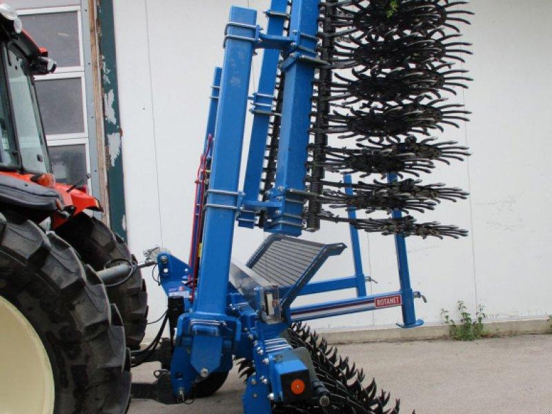 Striegel типа Carré Rotanet 640, Vorführmaschine в Altenmarkt (Фотография 1)