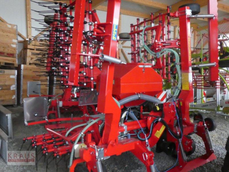 Striegel типа Einböck Pneumaticstar Pro 600, Neumaschine в Geiersthal (Фотография 1)