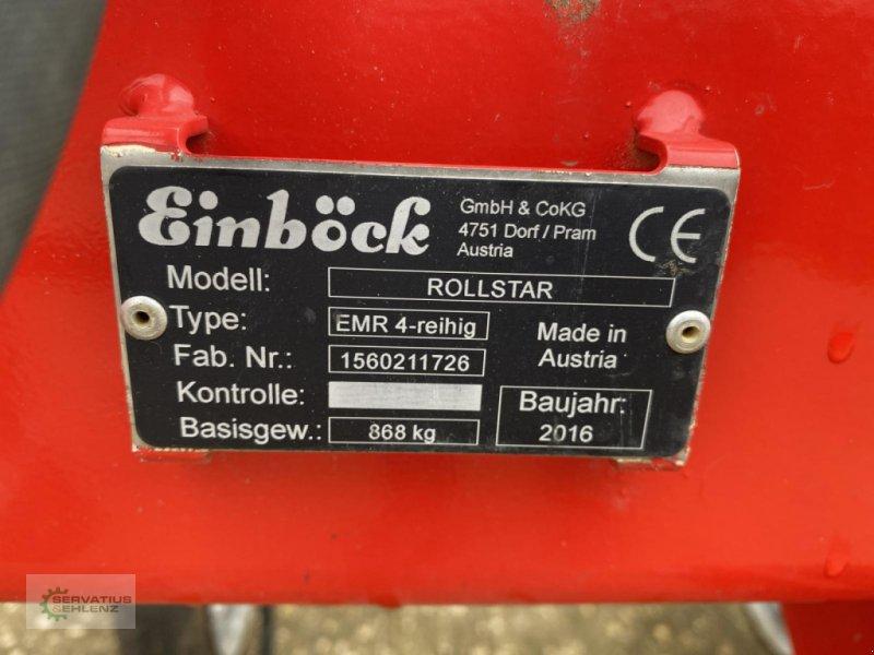 Striegel des Typs Einböck ROLLSTAR EMR 4-reinig, Gebrauchtmaschine in Rittersdorf (Bild 2)