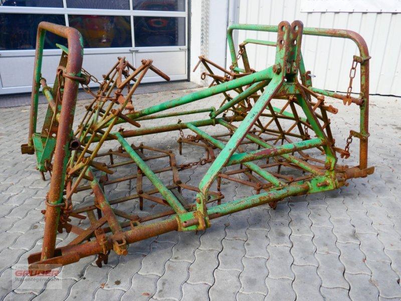 Striegel des Typs Fricke Ackeregge 4m, Gebrauchtmaschine in Dorfen (Bild 1)