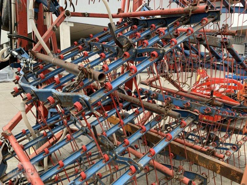 Striegel des Typs Hatzenbichler 12m Original Striegel, Gebrauchtmaschine in Burgkirchen (Bild 10)