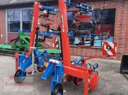 Striegel des Typs Hatzenbichler 6 Reihig / 75cm Maishackmaschine  mit Heckparallelogramme, Neumaschine in Tewel (Bild 1)