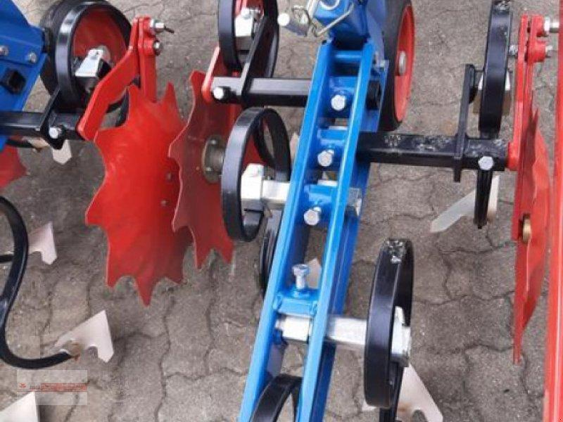 Striegel des Typs Hatzenbichler 6 Reihig / 75cm Maishackmaschine  mit Heckparallelogramme, Neumaschine in Tewel (Bild 7)