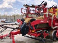 HE-VA Grass Roller 630 Herse