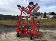 Striegel typu Jar-Met 9m mit Crossboard, Neumaschine v Tiefenbach