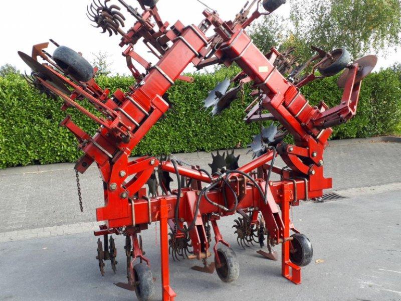 Striegel des Typs Kongskilde Sonstiges, Gebrauchtmaschine in Rheda-Wiedenbrück (Bild 5)