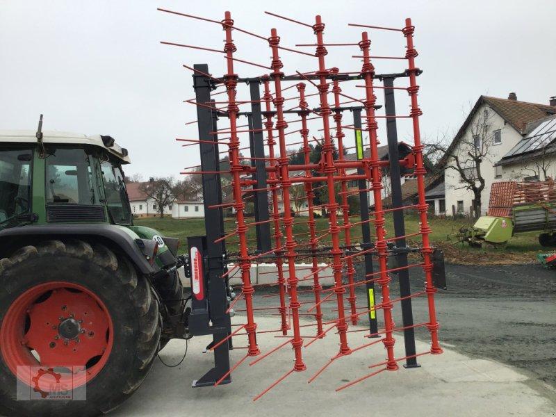 Striegel des Typs Madara Strohstriegel 80H 6m, Neumaschine in Tiefenbach (Bild 5)