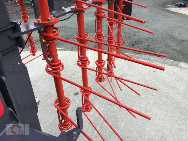 Striegel des Typs Madara Strohstriegel 80H 6m, Neumaschine in Tiefenbach (Bild 10)
