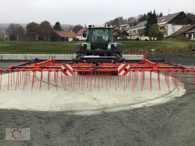 Striegel des Typs Madara Strohstriegel 80H 6m, Neumaschine in Tiefenbach (Bild 11)