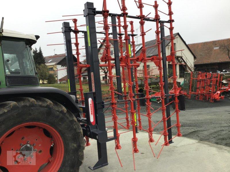 Striegel des Typs Madara Strohstriegel 80H 6m, Neumaschine in Tiefenbach (Bild 7)