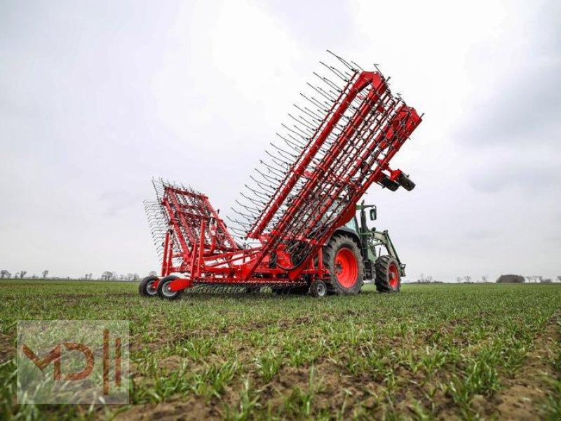 Striegel des Typs MD Landmaschinen KR Hackstriegel 15,0M, Neumaschine in Zeven (Bild 1)