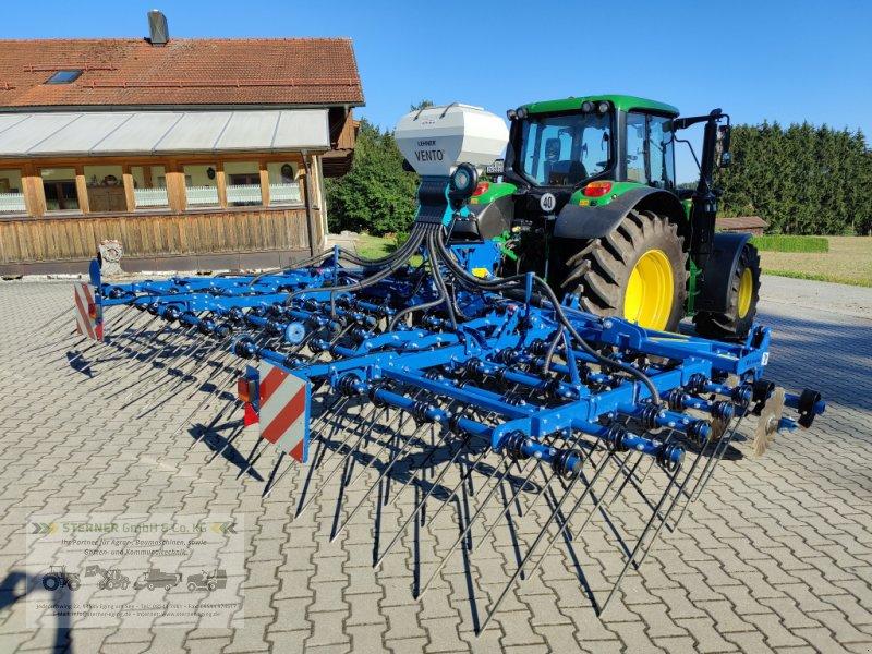 Striegel des Typs Rolmako Spring Expert, Gebrauchtmaschine in Eging am See (Bild 1)