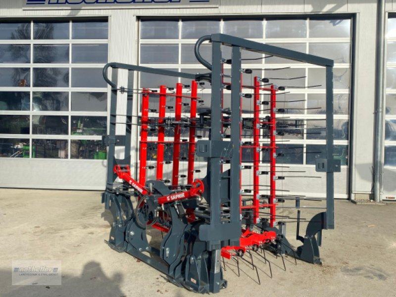 Striegel a típus Saphir GS 603, Neumaschine ekkor: Pforzen (Kép 1)