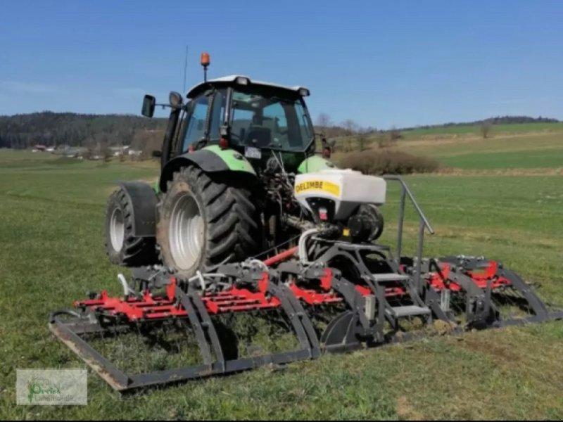 Striegel типа Saphir Perfekt GS 603, Neumaschine в Bad Kötzting (Фотография 1)