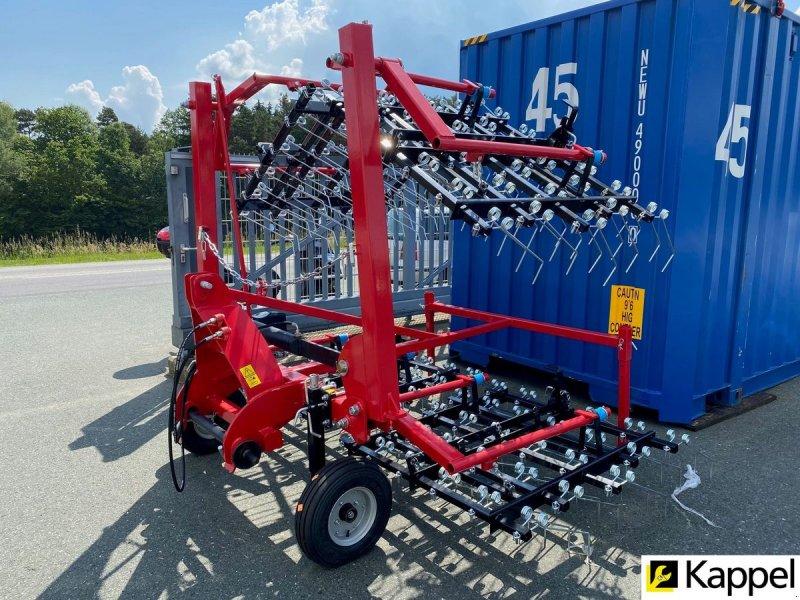 Striegel типа Sonstige 6 m Striegel - hydraulisch klappbar, Neumaschine в Mariasdorf (Фотография 1)