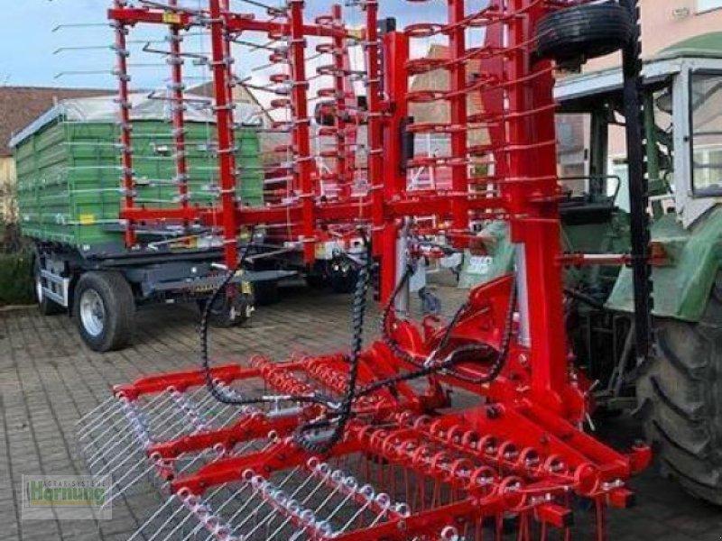 Striegel типа Sonstige B6 R5, Vorführmaschine в Unterschneidheim-Zöbingen (Фотография 1)