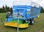 Sonstige Ladewagen mit Mähwerk 1,85 m Weeder