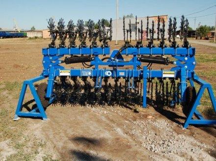 Striegel des Typs Sonstige Rollstriegel AgrarKerne, Neumaschine in Waldburg (Bild 11)