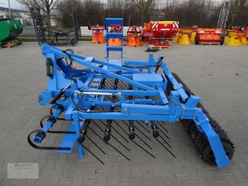 Striegel a típus Vemac Wiesenstriegel 3m 300cm Grünlandstriegel Striegel Nachsaat NEU, Neumaschine ekkor: Osterweddingen / Magdeburg (Kép 1)