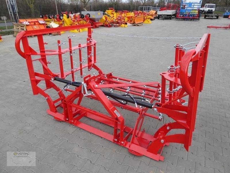 Striegel a típus Vemac Wiesenstriegel Striegel Schleppe WSK4 4m NEU, Neumaschine ekkor: Osterweddingen / Magdeburg (Kép 1)