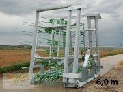 Striegel a típus Zocon Greenkeeper 6 m, Wiesenstriegel, Grünlandstriegel, Neumaschine ekkor: Ditzingen